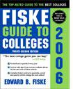 Fiske Guide to Colleges 2006