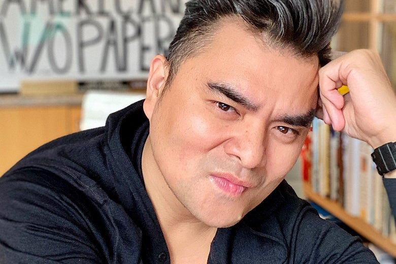 Jose Antonio Vargas on telling undocumented immigration stories and Superstore.