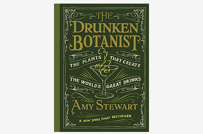 The Drunken Botanist.