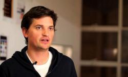 Dalton Caldwell, App.net founder.