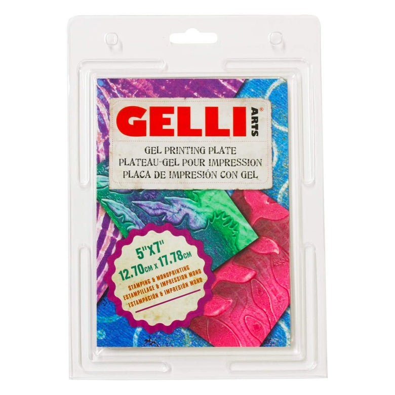 Gelli Arts Printing Plate