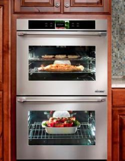 Dacor smart oven.