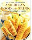 The Oxford Companion to American Food and Drink.