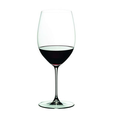 Riedel Cabarnet glass