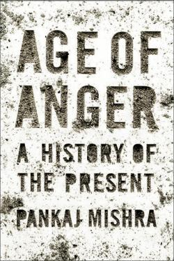 age of anger.