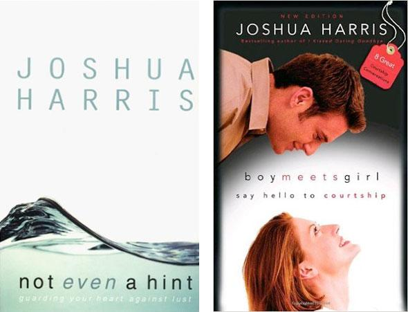 Joshua harris stop hookup the church quotes