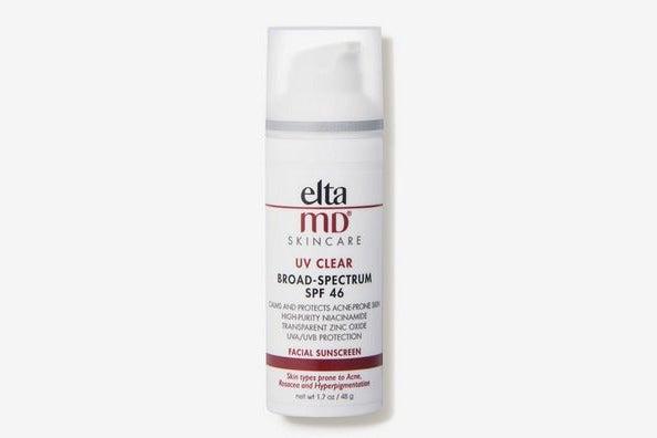EltaMD UV Clear Broad-Spectrum SPF 46