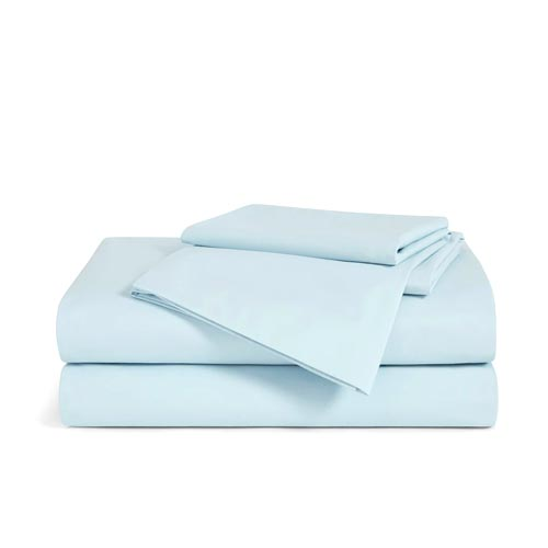 Brooklinen sheets.