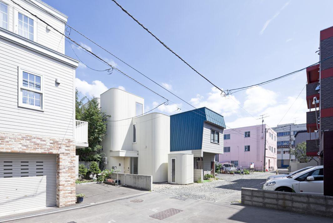 Japanese House 174