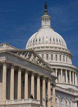US House of Representatives.