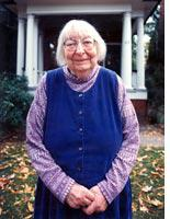 Jane Jacobs. Click image to expand.