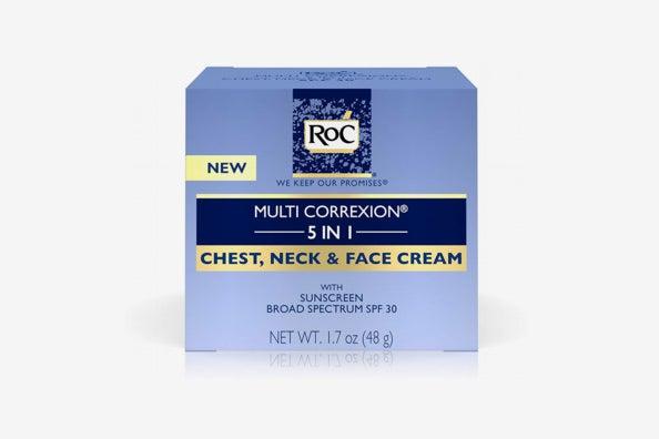 RoC anti-aging cream