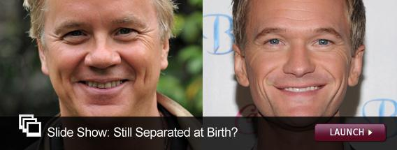 Separated At Birth >> Separated At Birth Spy Magazine Do Celebrity Lookalikes Still Look