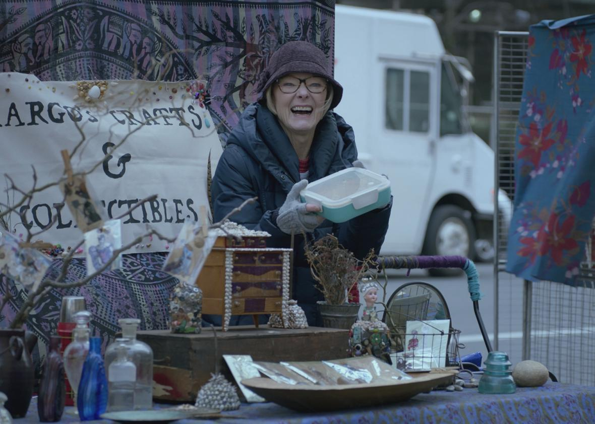 """Broad City's """"Witches"""" faces the future"""