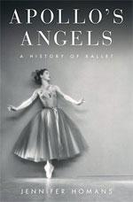 Apollo's Angels.