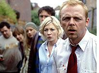 Shaun of the Dead: deadpan humor for the undead