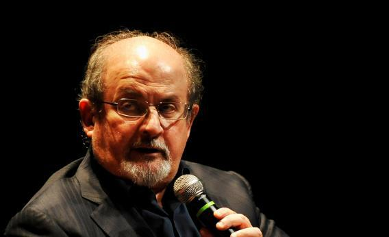 The fatwa against Salman Rushdie is reportedly going to be the central plotline of an Iranian video game