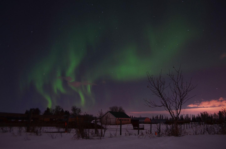 Devon, Alberta, Canada