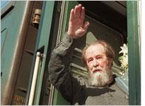 Alexander Solzhenitsyn. Click image to expand