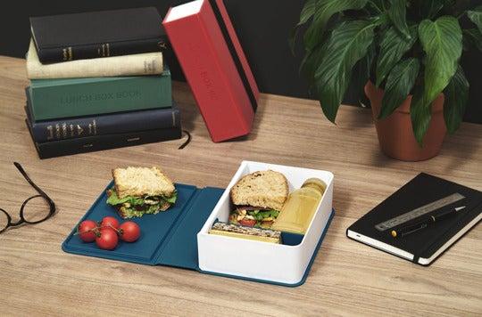 Black+Blum Lunch Box Book.