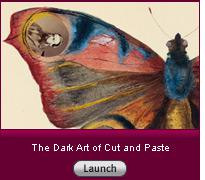 The Dark Art of Cut and Paste. Click here to launch slide show.