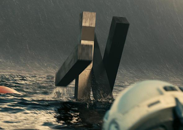 TARS, Interstellar.