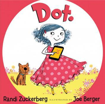 Dot book - Randi Zuckerberg