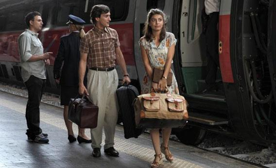 Woody Allen's To Rome With Love, Reviewed