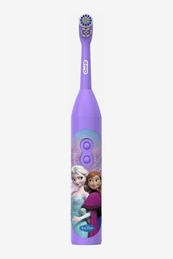 Oral-B Pro-Health Jr. Battery Powered Kid's Toothbrush