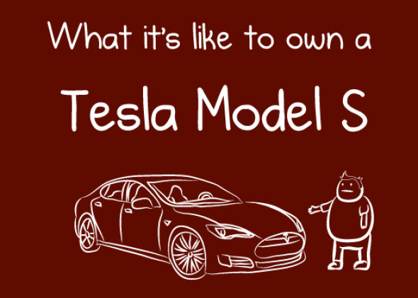 Matthew Inman Oatmeal Tesla Model S comic