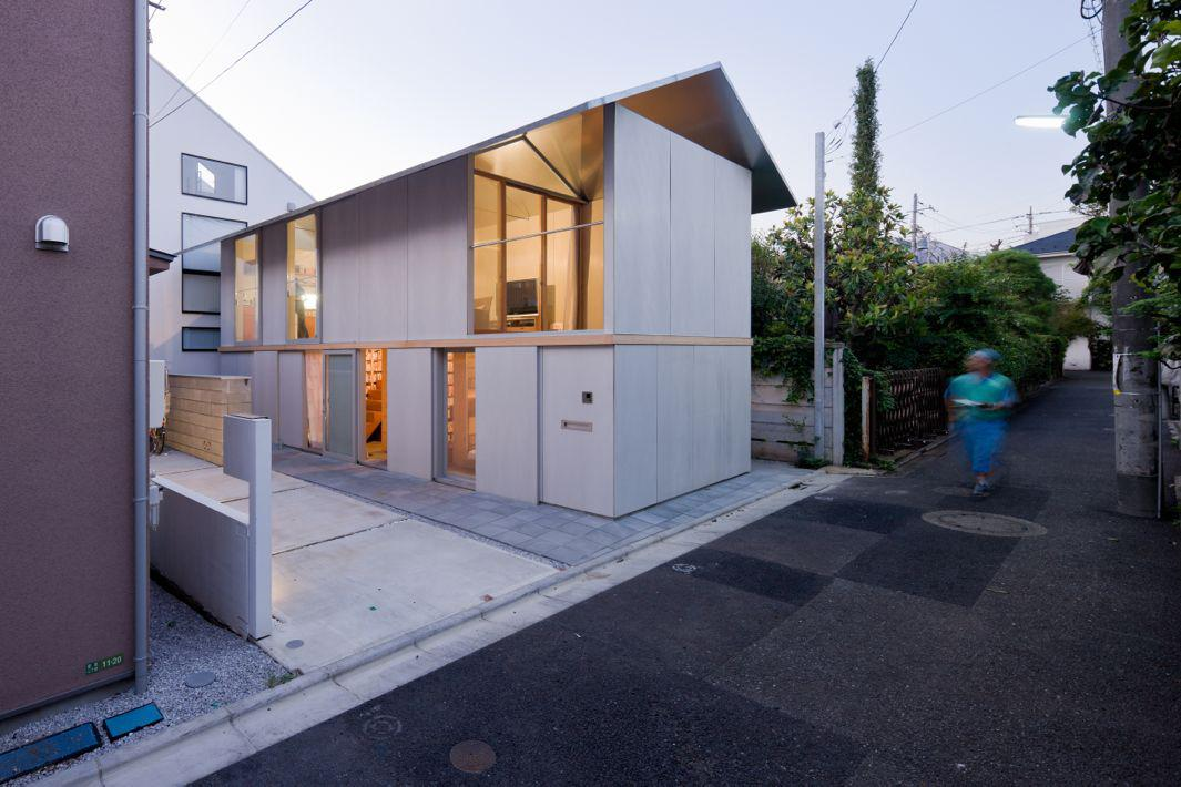 Japanese House 150