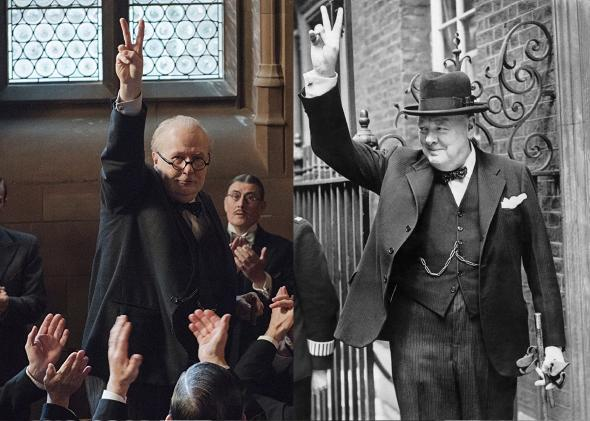 the last hours movie churchill