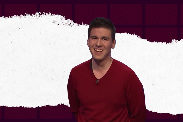 Jeopardy!'s Latest Champion Isn't Just Winning the Game. He's Changing It.