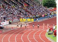 The Gateshead Stadium