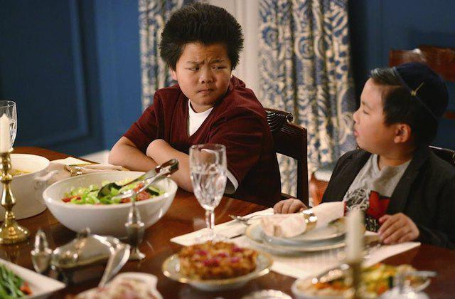 Eddie in Fresh off the Boat.
