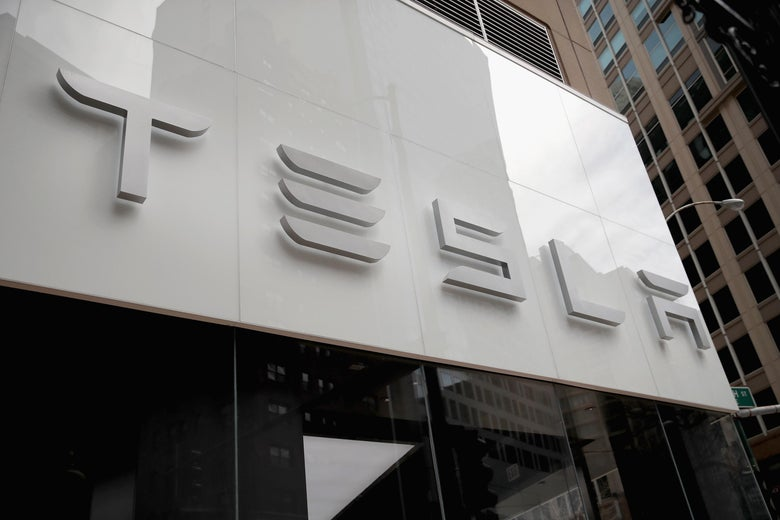 Tesla says it quit the investigation, but the NTSB says the company was kicked out.