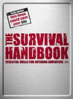 The Survival Handbook.