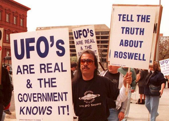 Conspiracy theory psychology: People who claim to know the
