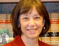 Judge Diane Wood.