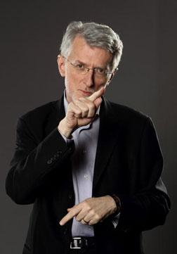 Jeff Jarvis.