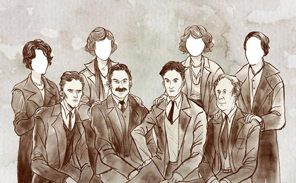 Illustration by Jen Wang.