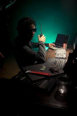 Security Hacker.