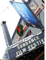Sundance Film Festival. Click image to expand.