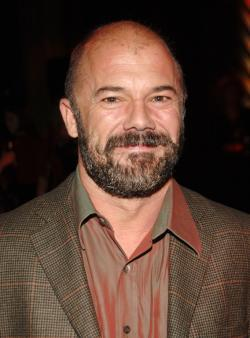 Andrew Sullivan in 2007 in New York City.