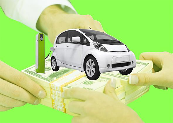 States Used To Help People Electric And Hybrid Cars Now They Re Punishing Them For It