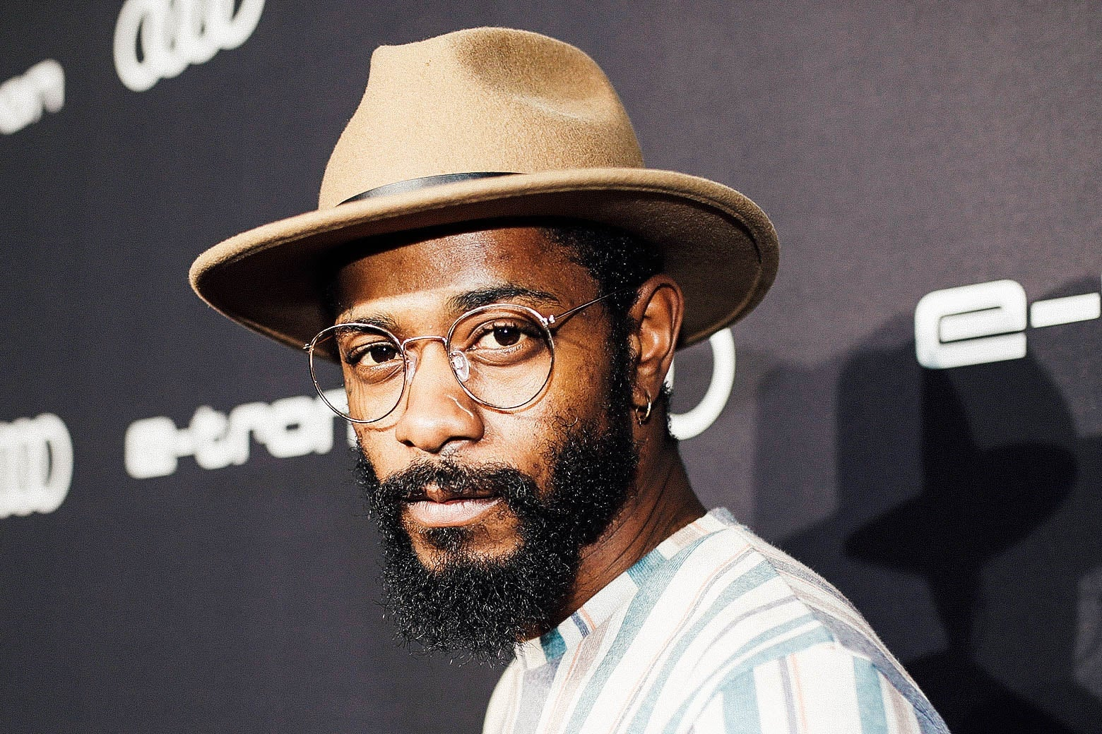Lakeith Stanfield's Smooth, Quirky Charm Earns Our Attention