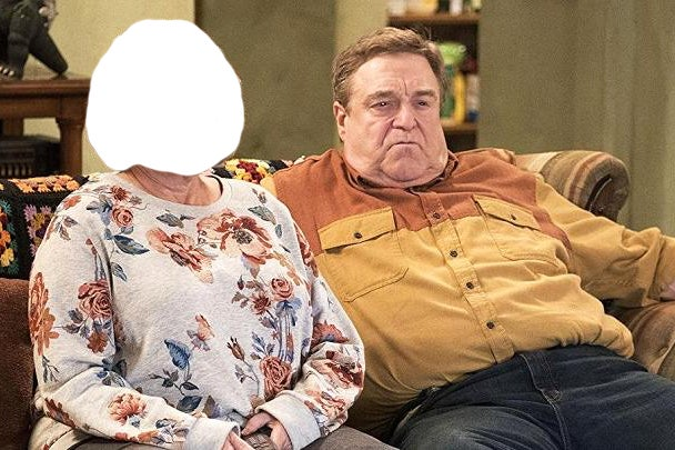 ABC Is Bringing Back Roseanne, Without Roseanne
