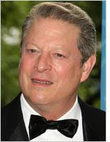 Al Gore. Click image to expand