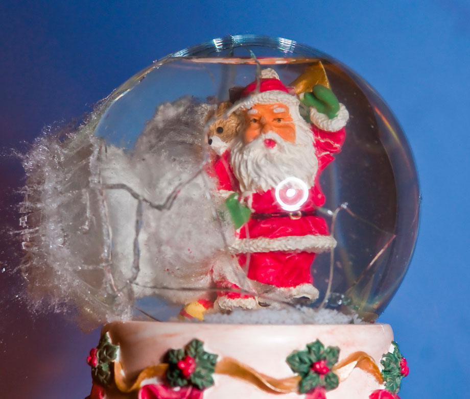 War on Christmas Alan Sailer The War Against Christmas Part X