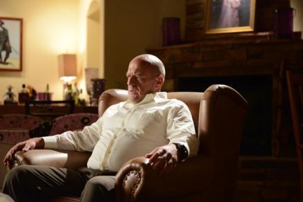 "Hank Schrader (Dean Norris) - Breaking Bad_Season 5, Episode 8_""Gliding Over All"""